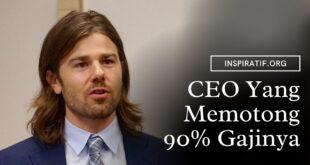 Dan Price - CEO Inspiratif